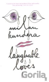 Laughable Loves (Kundera, M.) [paperback]