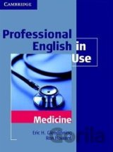 Professional English in Use Medicine with Key (Glendinning, E. - Howard, R.)