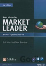 Market Leader: Upper Intermediate Coursebook NE (Cotton, D. - Falvey, D.)