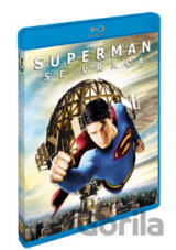 Superman se vrací (Blu-ray)