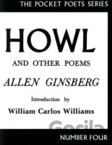 Howl and Other Poems (Allen Ginsberg)