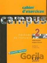 Campus 2 Exercices (New Edition) (Duranton, L. - Girardet, J. - Pecheur, J.)