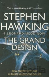 The Grand Design (Stephen Hawking , Leonard Mlodinow) (Paperback)