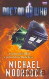 Doctor Who: The Coming of the Terraphiles (Michael Moorcock)