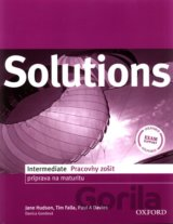Solutions Intermediate Workbook (SK Edition) (Falla, Davies)