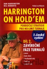 Harrington on Holdem Vol. 2. (Dan Harrington)