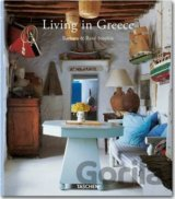 Living in Greece (25) [Hardcover]