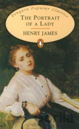 The Portrait of a Lady (Henry James) (Paperback)
