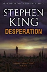 Desperation (Stephen King) (Paperback)