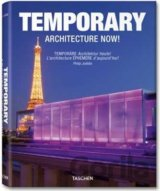 Temporary Architecture Now! (Philip Jodidio) (Paperback)