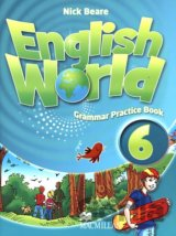 English World 6: Grammar Practice Book