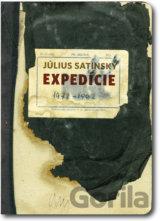 Expedície 1973 - 1982 (Satinský Július)
