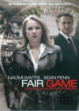 Fair Game (2010 - digipack)