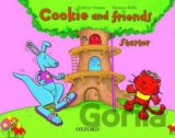 Cookie and Friends Starter Classbook (Reilly, V. - Harper, K.) [paperback]