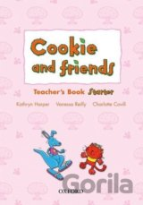 Cookie and Friends Starter Teacher's Book (Reilly, V. - Harper, K.) [paperback]