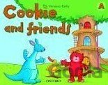 Cookie and Friends A Classbook (Reilly, V.) [paperback]