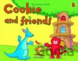 Cookie and Friends B Classbook (Reilly, V. - Harper, K.) [paperback]