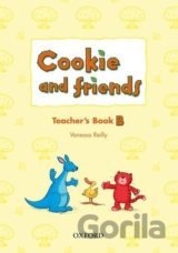 Cookie and Friends B Teacher's Book (Reilly, V. - Harper, K.) [paperback]