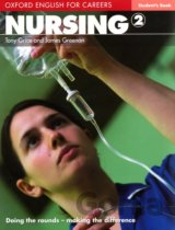 Oxford English for Careers: Nursing 2 - Student's Book
