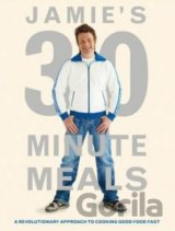 Jamie's 30-Minute Meals: A Revolutionary Appr... (Jamie Oliver)