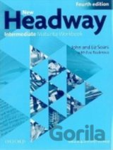New Headway - Intermediate - Maturita Student's Book