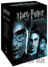 Harry Potter 1 - 7