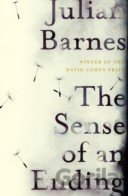 The Sense of an Ending (Julian Barnes) (Hardcover)