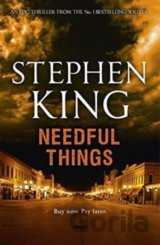 Needful Things (Stephen King) (Paperback)