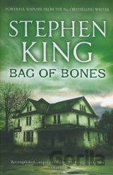 Bag of Bones (Stephen King) (Paperback)