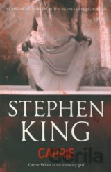 Carrie (Stephen King) (Paperback)