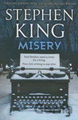 Misery (Stephen King) (Paperback)