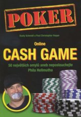 Poker online Cash Game (Dusty Schmidt)