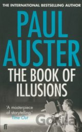 The Book of Illusions (Paul Auster)