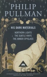 His Dark Materials: Gift Edition including... (Philip Pullman)
