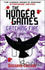 Catching Fire (Hunger Games, Book 2) (Suzanne Collins)