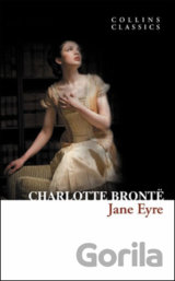 Jane Eyre (Collins Classics) (Bronte, Ch.) [paperback]