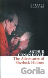 Adventures of Sherlock Holmes (CC) (Doyle, A. C.) [paperback]