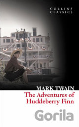 Adventures of Huckleberry Finn (CC) (Twain, M.) [paperback]