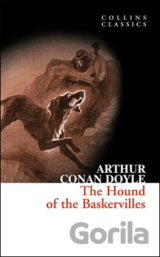 The Hound of Baskervilles (CC) (Doyle, A. C.) [paperback]