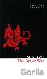 Art of War, The (Barnes & Noble Signature Edi... (Sun Tzu)