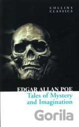 Tales of Mystery and Imagination (Collins Cla... (Edgar Allan Poe)