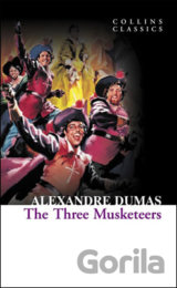 The Three Musketeers (Alexandre Dumas)