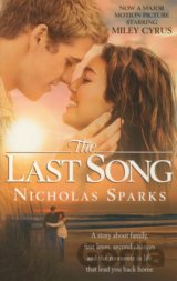 The Last Song (Nicholas Sparks) (Paperback)