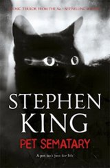 Pet Sematary (Stephen King) (Paperback)