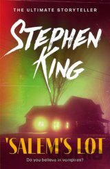 Salem's Lot (Stephen King) (Paperback)
