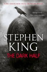 The Dark Half (Stephen King) (Paperback)