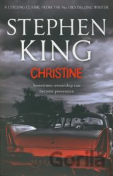 Christine (Stephen King) (Paperback)