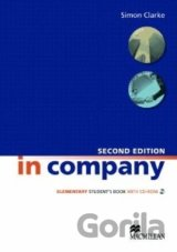 In Company second edition: Elementary Student... (Simon Clarke , Mark Powell , P