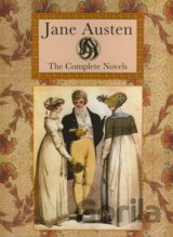 The Complete Novels (Collector's Library Edit... (Jane Austen , Hugh Thomson )