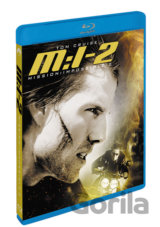 Mission Impossible II (Blu-ray)